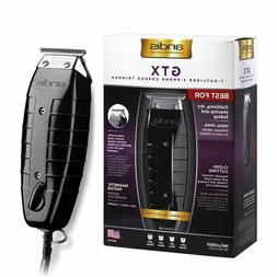 Andis GTX T-Outliner 3-Prong Corded Trimmer #04775 Close Cut