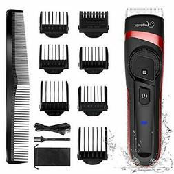 Hair Clippers for Men Cordless Hair Trimmer Professional Men