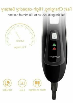 Hair Clippers Hair Trimmer SUPRENT Cordless Hair Clippers fo
