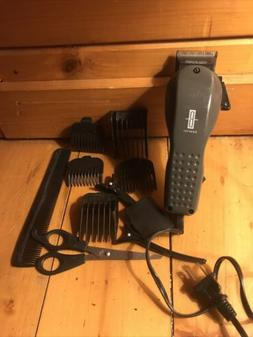 Benfini Hair Clippers Trimmer with accessories tested and tu