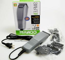 HAIR CUTTING MACHINE STYLING GROOMING TRIMMER HAIRCUTTING CL