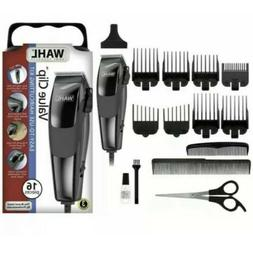 WAHL Hair cutting Value Clip  16 Piece Easy to Use Kit Fast