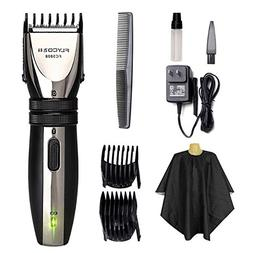 Flyco Hair Trimmer, Hair Clippers for Men Haircut Beard Trim