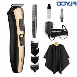 Flyco Hair Trimmer, Hair Cutting Kit Clippers for Men Beard