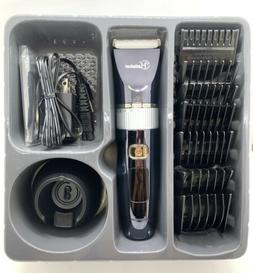 Hair Trimmer Pro Hair Clippers for Men Haircut Beard Trimmer