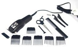 Conair HC100RCCS 12-Piece Haircut Kit