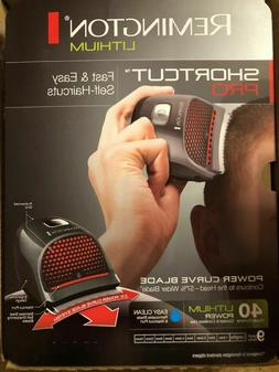Remington HC4250 Shortcut Pro Self-Haircut Kit Hair Clippers