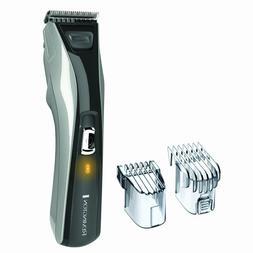 Remington HC5350 Professional Beard Trimmer & Haircut Kit, H