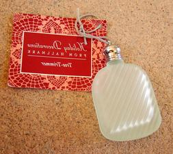 Holiday Decorations from HALLMARK Tree-Trimmer Ornament GLAS