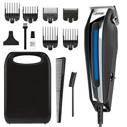 Wahl Home Products Close Cut Pro Haircutting & Grooming Kit,