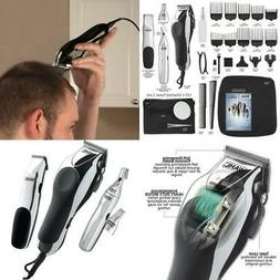 Interchangeable Clipper Self-Sharpening Trimmer Personal Car