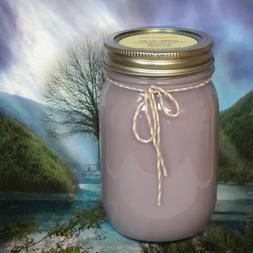 KARMIC RELIEF Aromatherapy Candles Good Karma Scent Chamomil