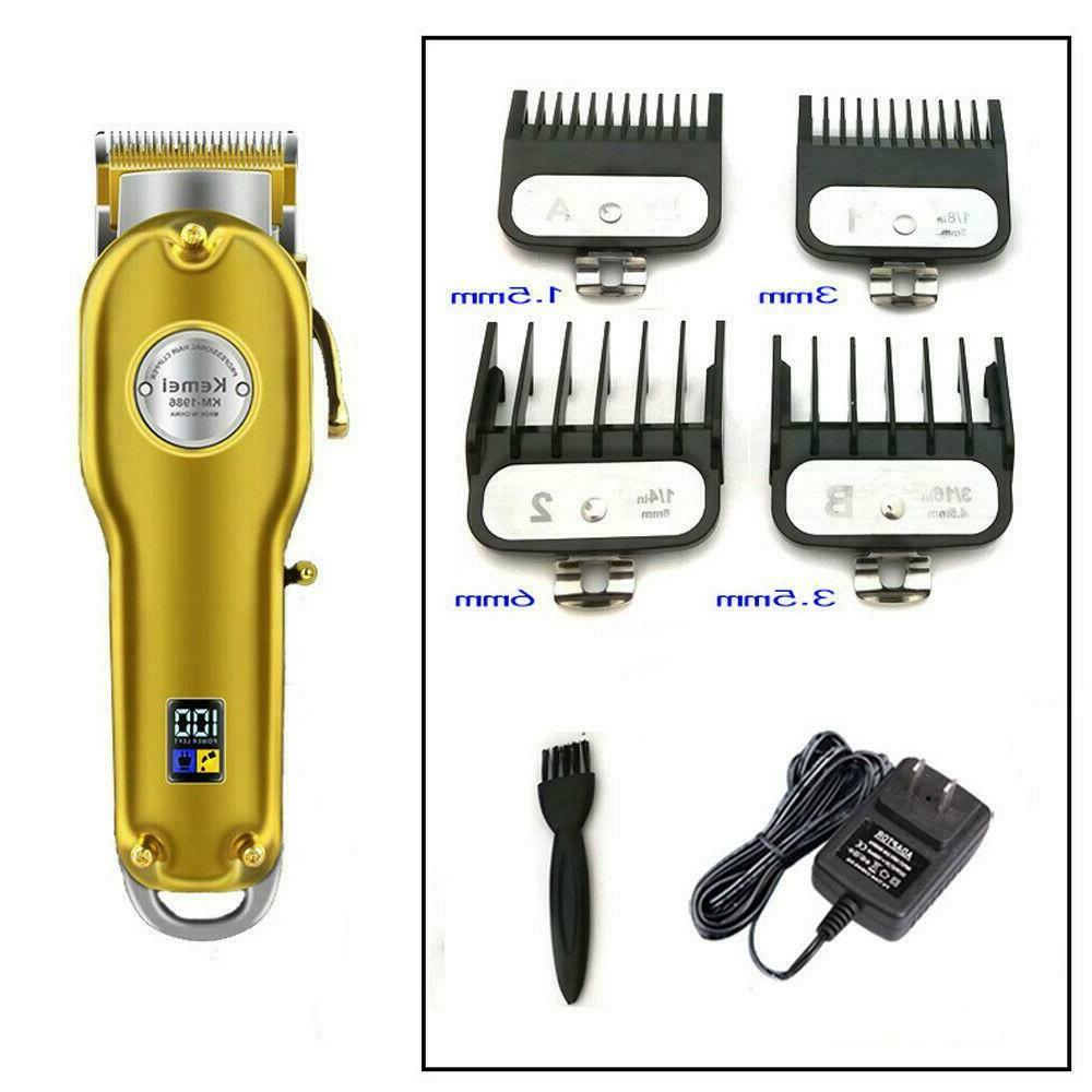 Kemei Cordless Hair / Trimmer,