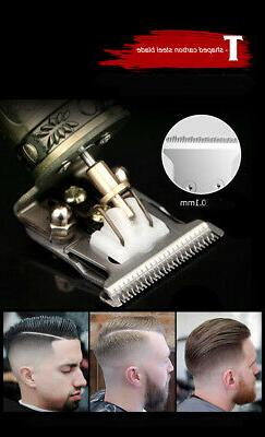 2020 NEW Electric Pro Li Liner Grooming Cordless Cutting wr5