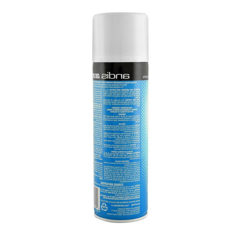 4 Andis Care plus for Clipper Blade