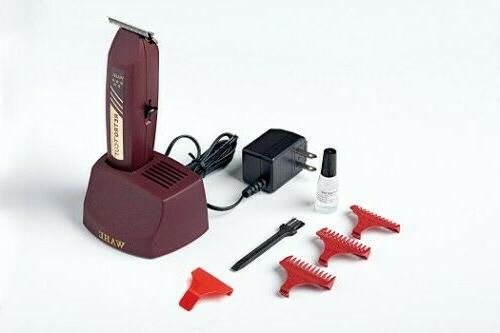 Wahl Professional 5 Cordless Retro T-Cut Trimmer 8412 NEW