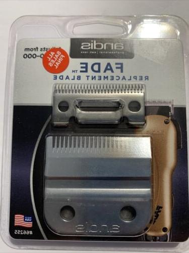66255 fade us blade set