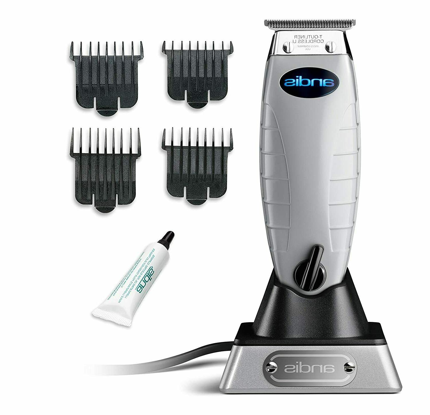 74000 professional cord cordless t outliner beard