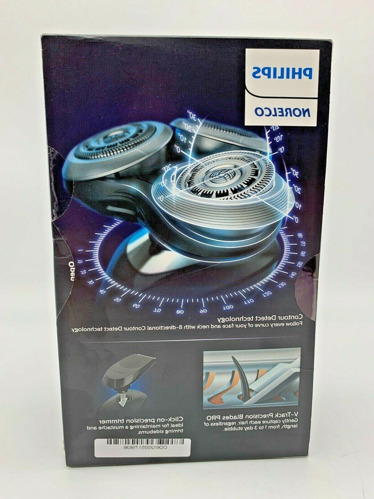 Philips Norelco Cordless Electric Precision Trimmer S9161/83