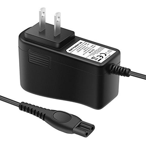 NEW AC Adapter For Philips Norelco Electric Shaver Series Power Supply Charger