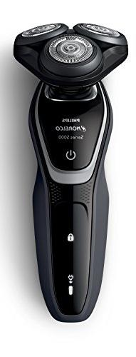 Philips Norelco 5100 & Dry, S5210/86,