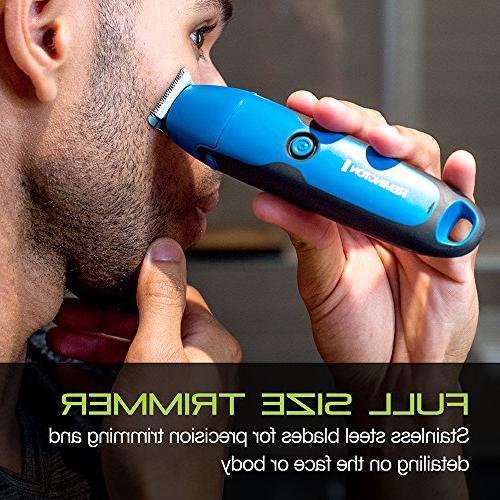 Remington PG6250 Powered Body Grooming