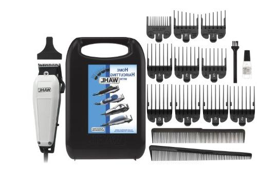 Wahl 17 Piece Complete Cutting Kit, 8