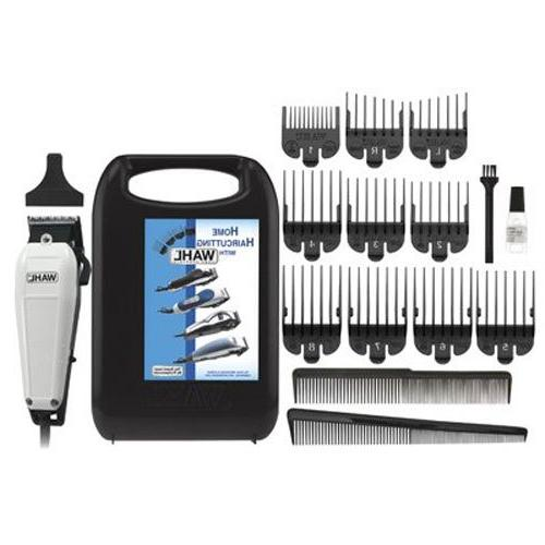 Wahl The 17 Piece Cutting