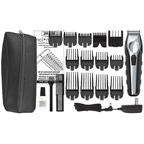 Wahl Ion Total Beard Combs for #9888