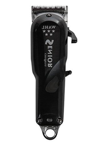 Wahl 5-Star Series Cordless Senior Stylists Barbers 70