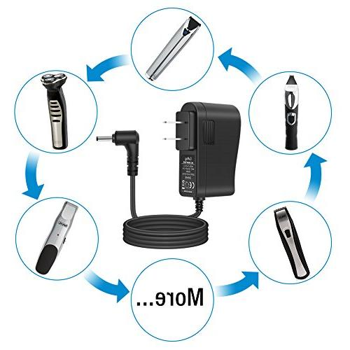 Outtag Replacement AC Rapid Cord Groomsman Lithium Shaver USE AKA