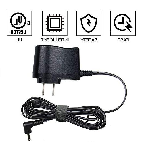 AC Adapter for 9854l 9864 9876l Groomer S004mu0400090 97581-405 9867-300 Trimmer