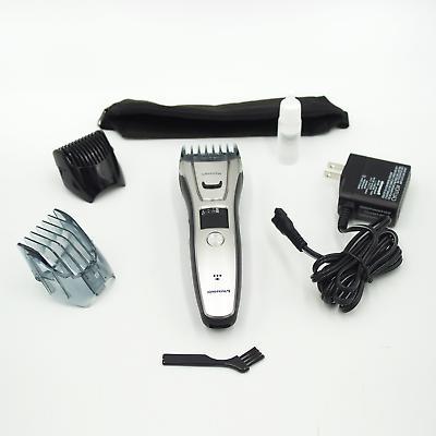 Panasonic Trimmer   ER-GB80-S  