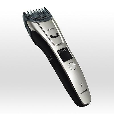 Panasonic Body Trimmer ER-GB80-S   Silver