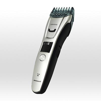 Panasonic All-In-One Trimmer Clipper  