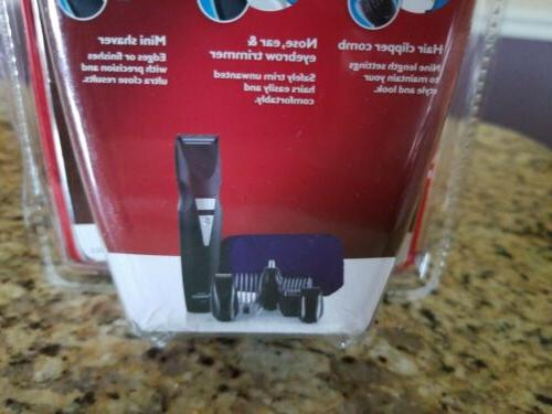Philips Norelco In One Groomer Set NIB