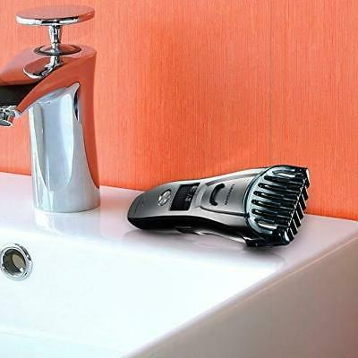 Precision Trimmer Rechargeable ER-GB80-S