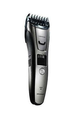 Panasonic All One Precision ER-GB80-S Silver