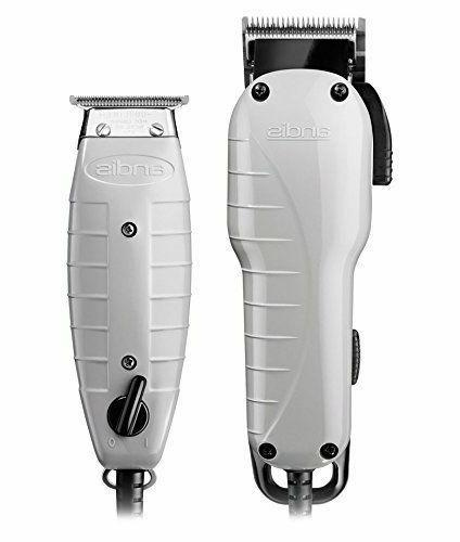 Andis Barber Clipper & Combs