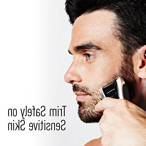 Panasonic Trimmer and Clipper for Men,