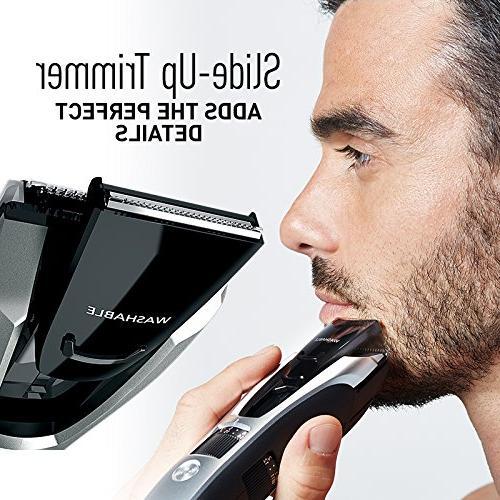 Panasonic Beard Mustache Trimmer for