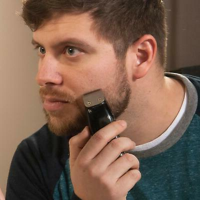 Wahl Beard Mustache Man Cordless Clipper & Shaver Set