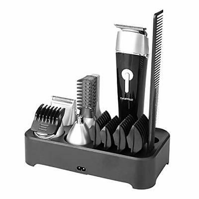 Beard Trimmer Hair CIippers SUPRENT Cordless Hair Trimmer Fa