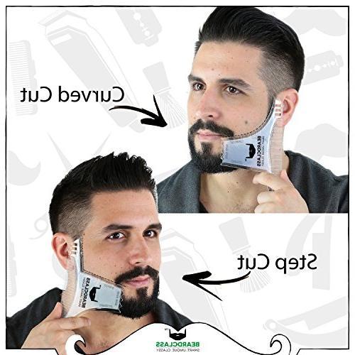BEARDCLASS Template - Beard or
