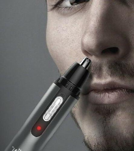 Best Nose Trimmer -- Stainless Bre