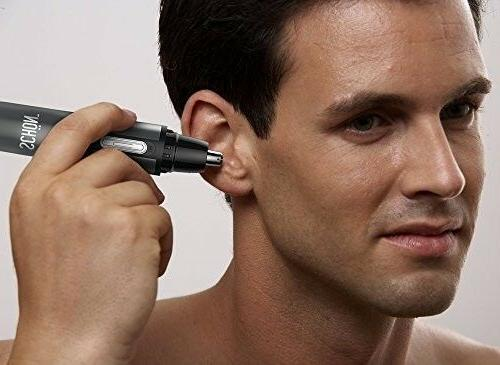 Best Rechargeable Trimmer -- Quality Stainless Won't