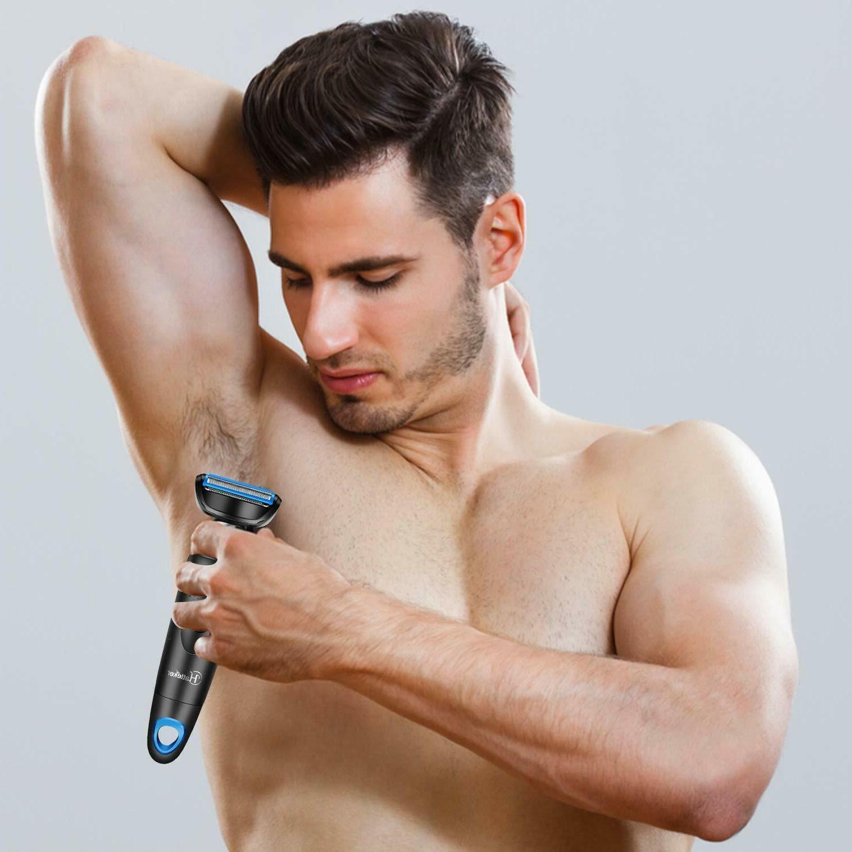 Hatteker Grooming 1 Body and groom