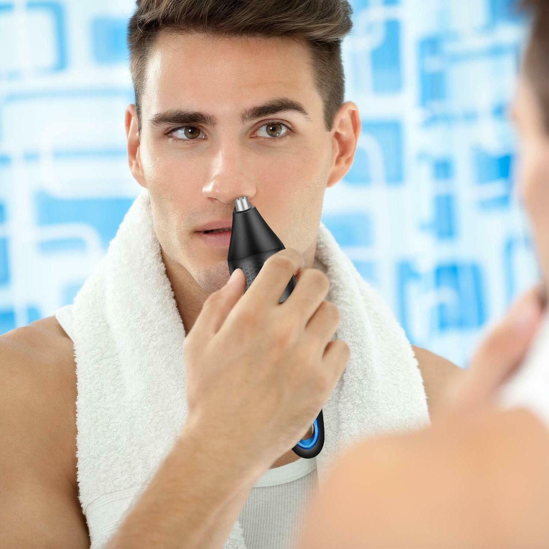 Hatteker groomer Grooming 1 Body and Body groom