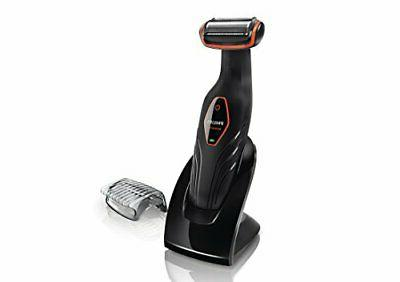 body groomer wet and dry bg2024 men