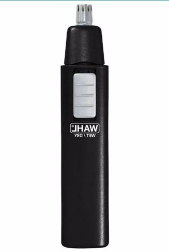 BRAND Wahl Ear, and Wet/dry Battery-Operated